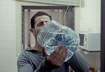 5 znaků dehydratace. Jak poznáte, že vašemu tělu chybí voda?