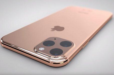 Jaký bude nový Iphone 11? Tři fotoaparáty a dohánění konkurence.