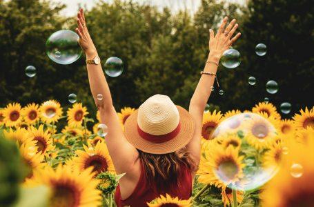 Jak žít šťastný a spokojený život?