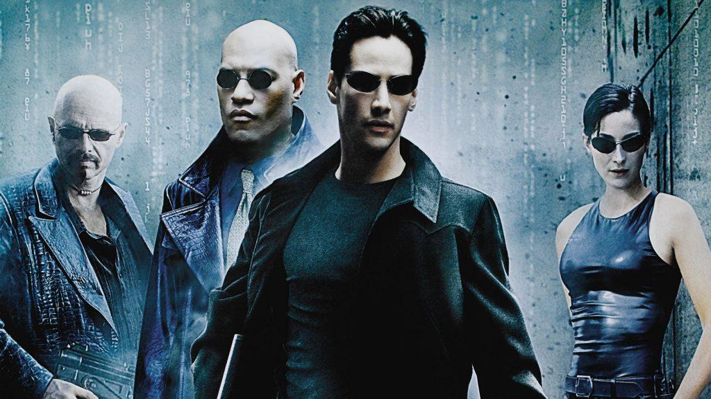 Matrix - Nejlepší filmy,které musíte vidět!