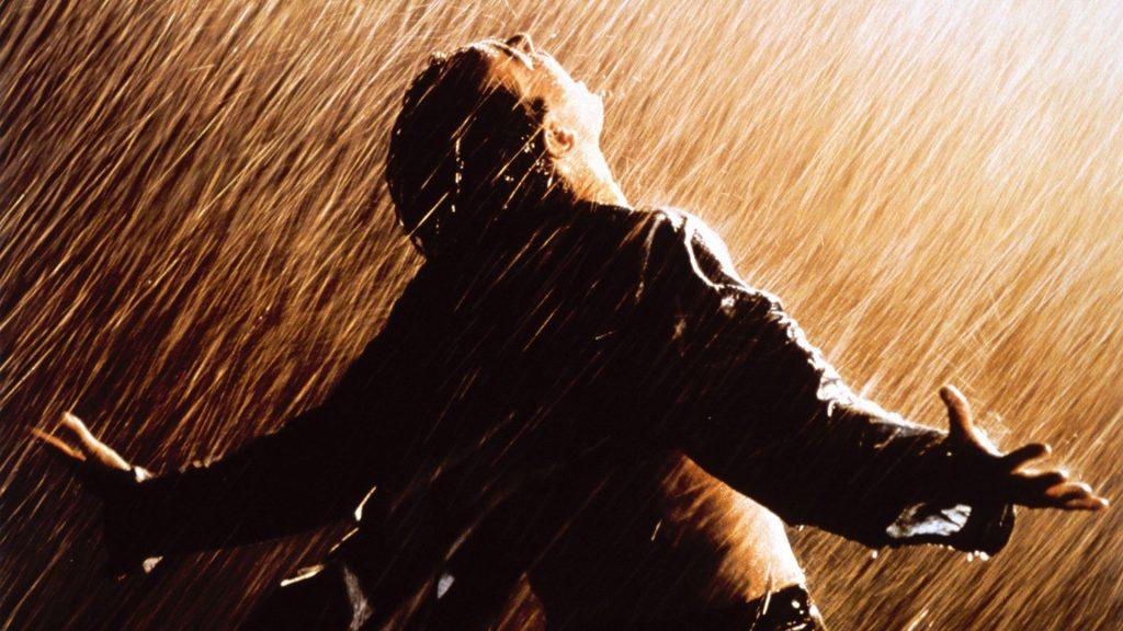 Vykoupení z věznice Shawshank - Nejlepší filmy,které musíte vidět!