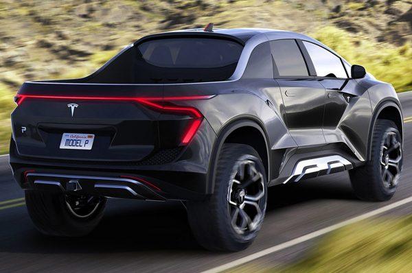 Nový Pickup od Tesly bude lepší než Porsche 911 a za super cenu říká Musk!