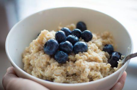 Tipy na zdravé snídaně