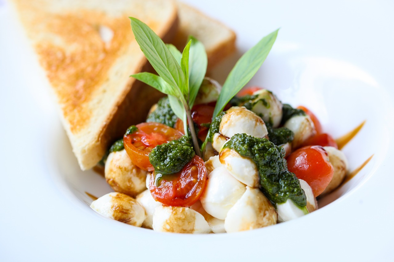 Kam na oběd? 5 tipů na restaurace, kde zažijete opravdový gastronomický zážitek