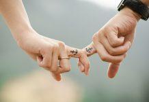 Jak na dlouhý a šťastný vztah Stačí použít pravidlo tří