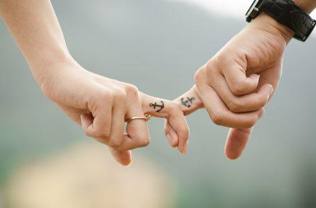 Jak na dlouhý a šťastný vztah? Stačí použít pravidlo tří