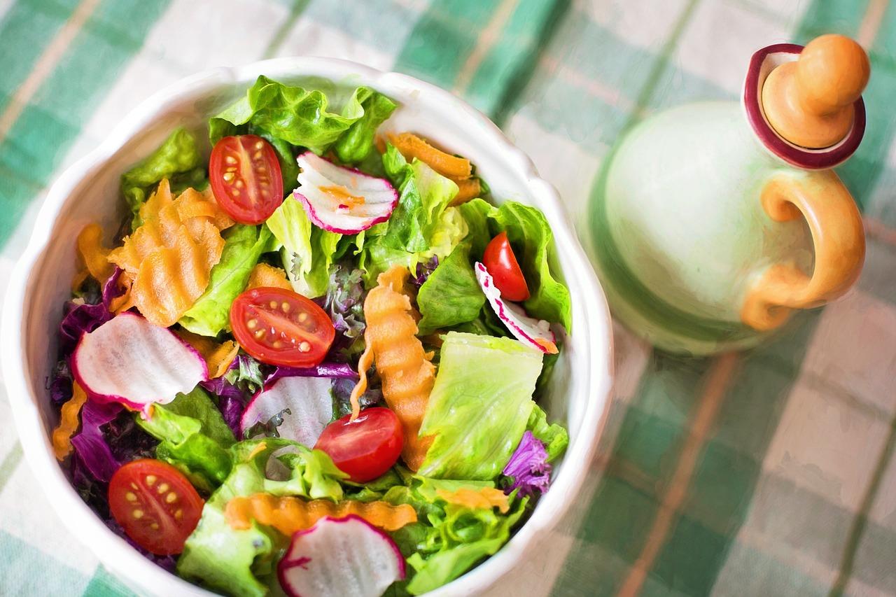 Rostlinná strava může zabránit cukrovce