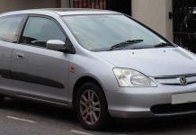 Jaká je ojetá Honda Civic?