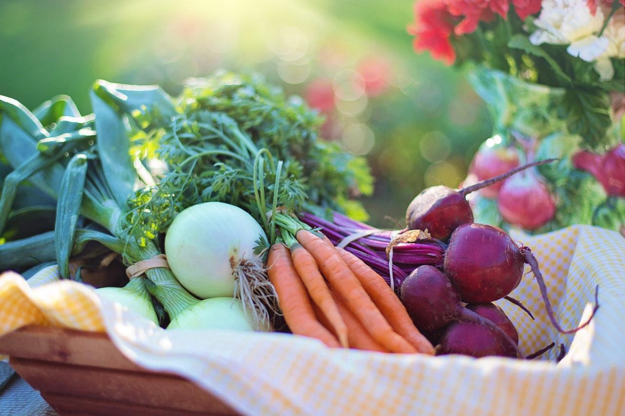 Jídla, která jíme mohou ovlivnit naše duševní zdraví