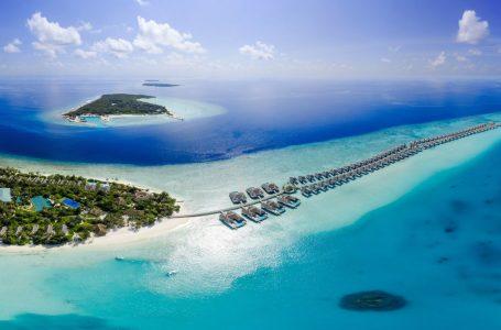 Jak vybrat ten správný ostrov na Maledivách?