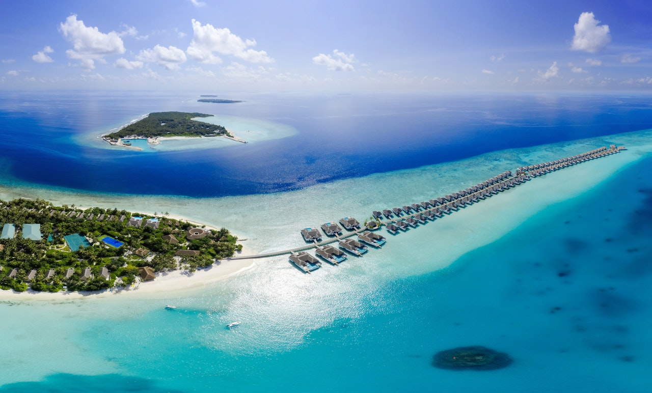 Jak vybrat ten správný ostrov na Maledivách