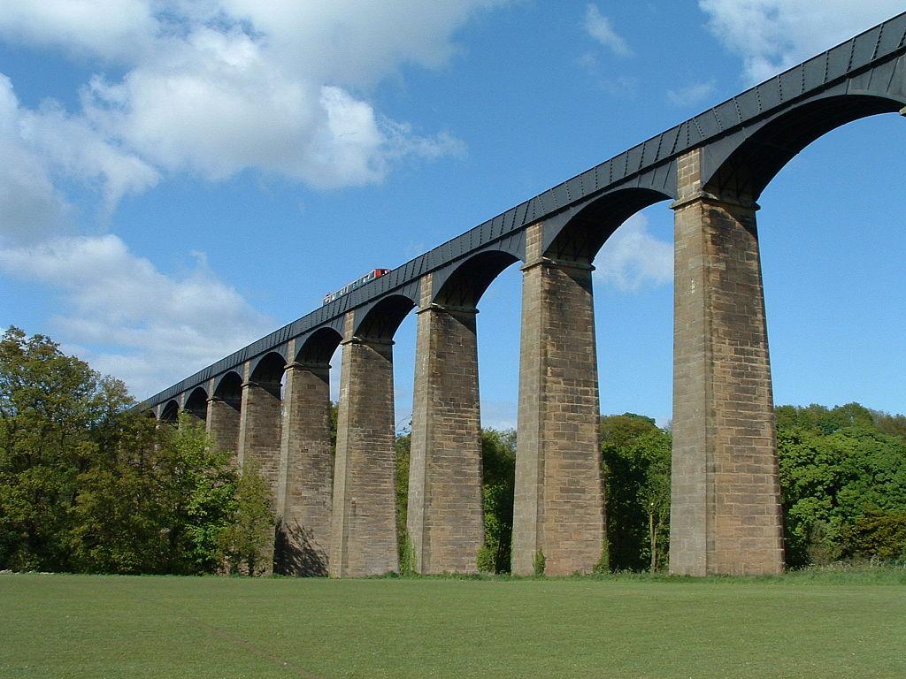 Pontcysylltský akvadukt