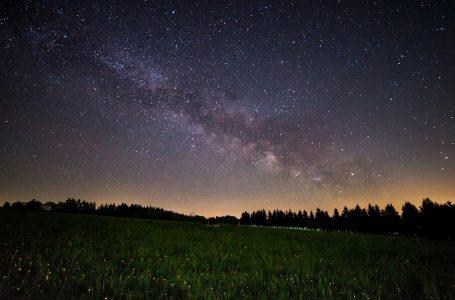 Astronomické úkazy a výročí pro únor 2020