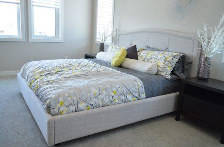 Výběr správné matrace je základ pro kvalitní spánek