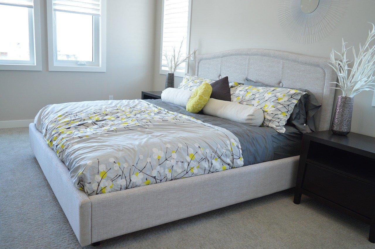 Výběr správné matrace je základem pro kvalitní spánek