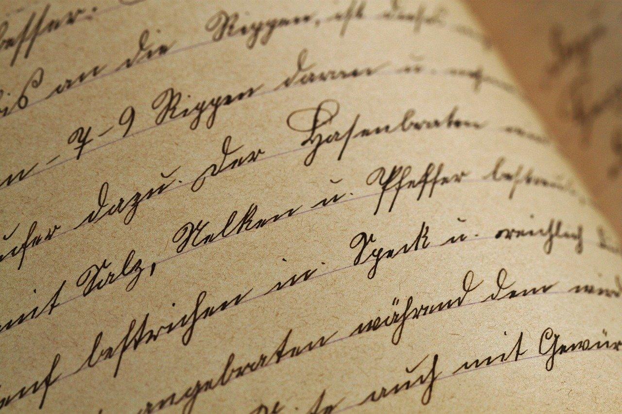 Historie papíru a co o něm možná nevíte