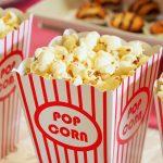 Pohodové filmy na měsíc březen