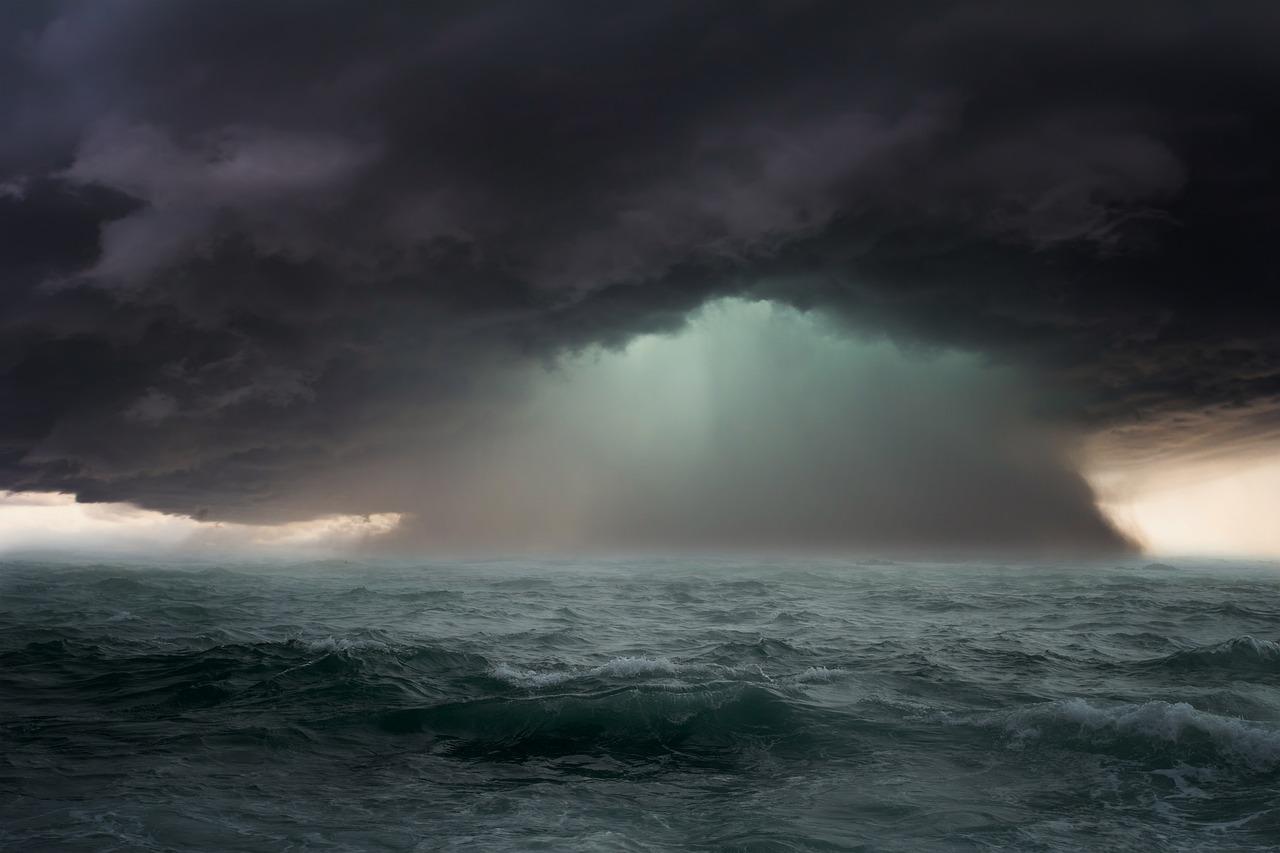 Vývoj klimatického systému v minulosti