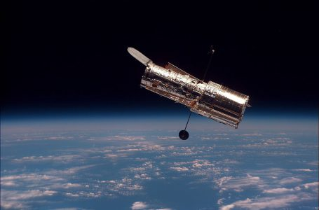 Hubbleův vesmírný teleskop a jeho přínos na poli vědy