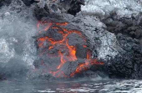 Víte co jsou to horké geologické skvrny?