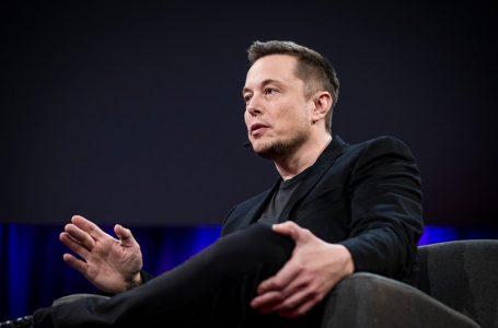 Elon Musk zpochybňuje platnost testů na COVID
